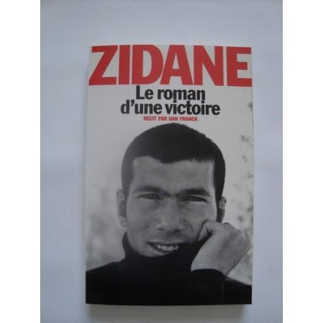 Le roman d'une Victoire