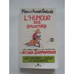 L'humour des sportifs
