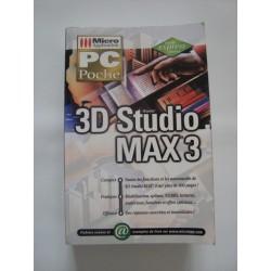 3d Studio Max 3