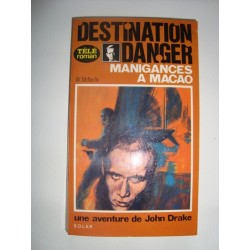 Destination danger