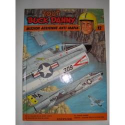 Buck Danny - Misson aérienne anti-mafia