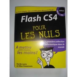 Flash CS4 Pour les nuls
